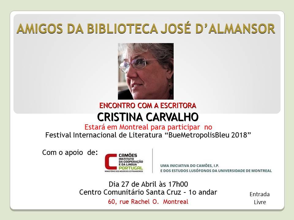 Escritora_Cristina_Carvalho