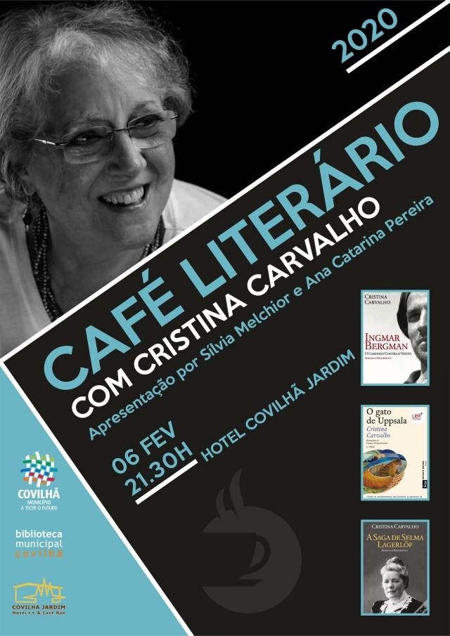 20200206_Café literário Cristina Carvalho #2